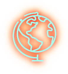 GLOBETROTTER prize category icon